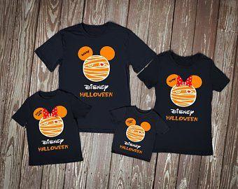 NOT SO SCARY Halloween Disney Vacation Disney Grou