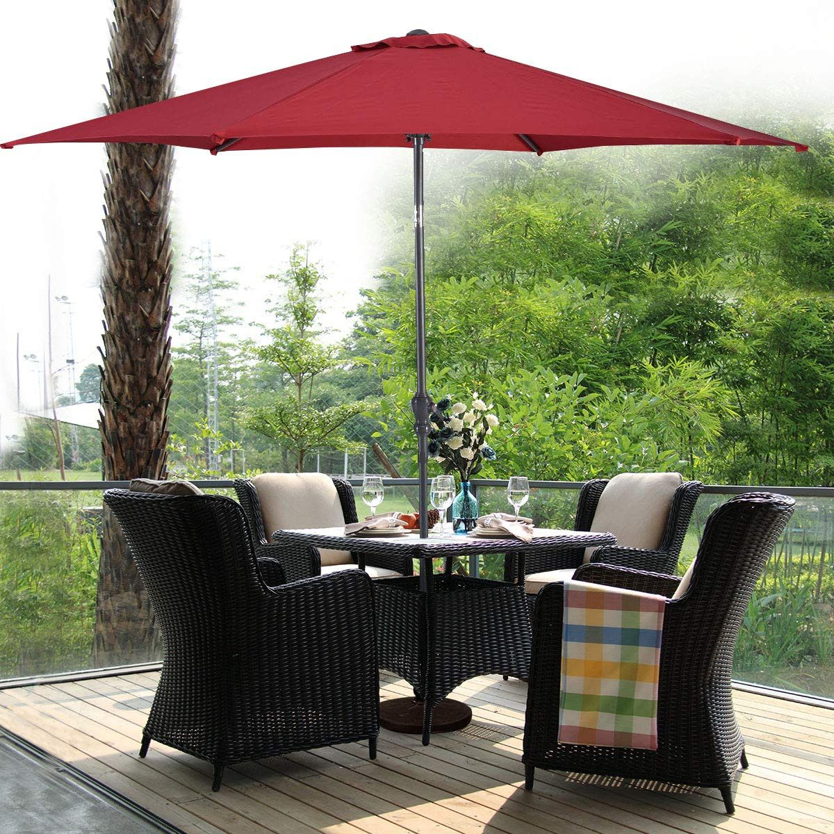 Pin on Outdoor Furniture & Patio Set on a Budget