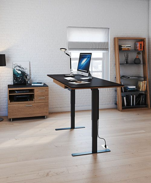 healthy home office. Healthy Home Office. How To Design A Office That Increases Productivity   Desks