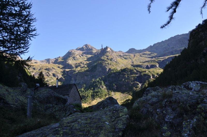 Escursione | Wanderung | Hiking in Soveltra #Vallemaggia #Tessin #Ticino