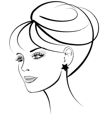Continuous One Line Drawing Of Abstract Face Minimalism Face Illustration Art Png And Vector With Transparent Background For Free Download Contour Line Art Face Line Drawing Line Art Drawings