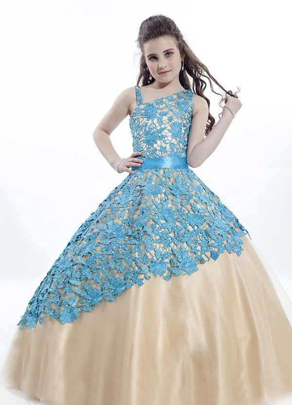 promerz.com kids prom dresses (07) #promdresses | Dresses & Skirts ...