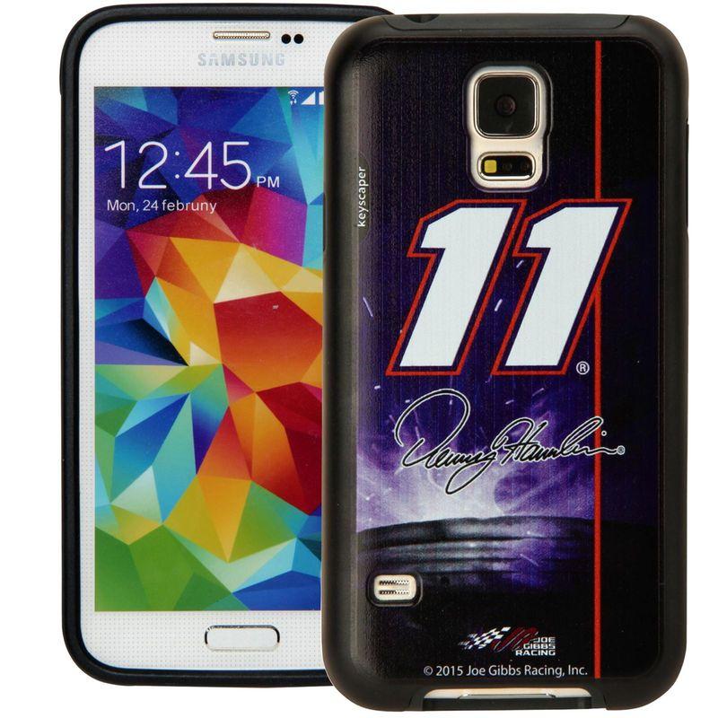 Denny Hamlin Samsung Galaxy S5 Rugged Case Samsung