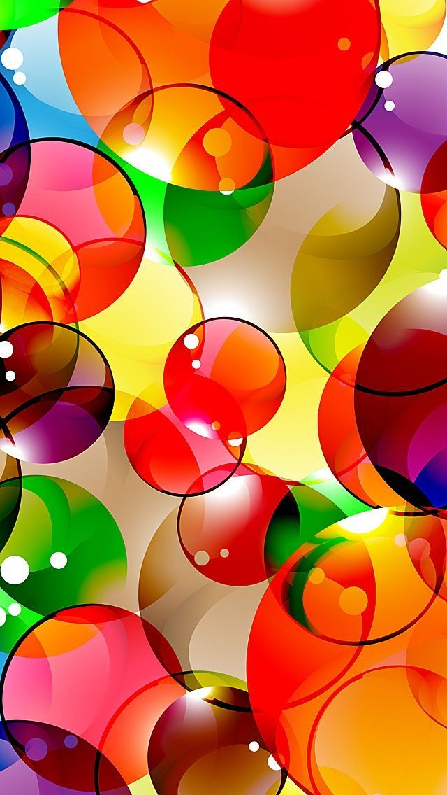 Pin By Melissa Keeler On Haut Les Couleurs The Colors Happy Colors Rainbow Colors Abstract