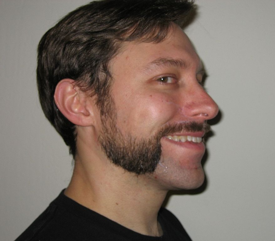 Mutton Chops With Images Types Of Facial Hair Facial Hair
