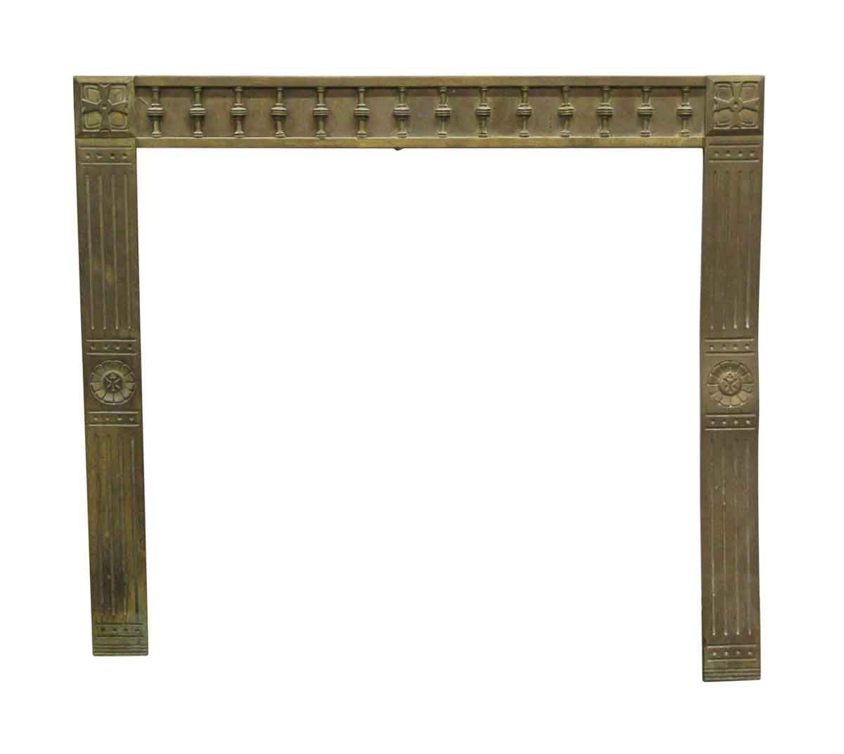 Pin On Antique Fireplace Mantels