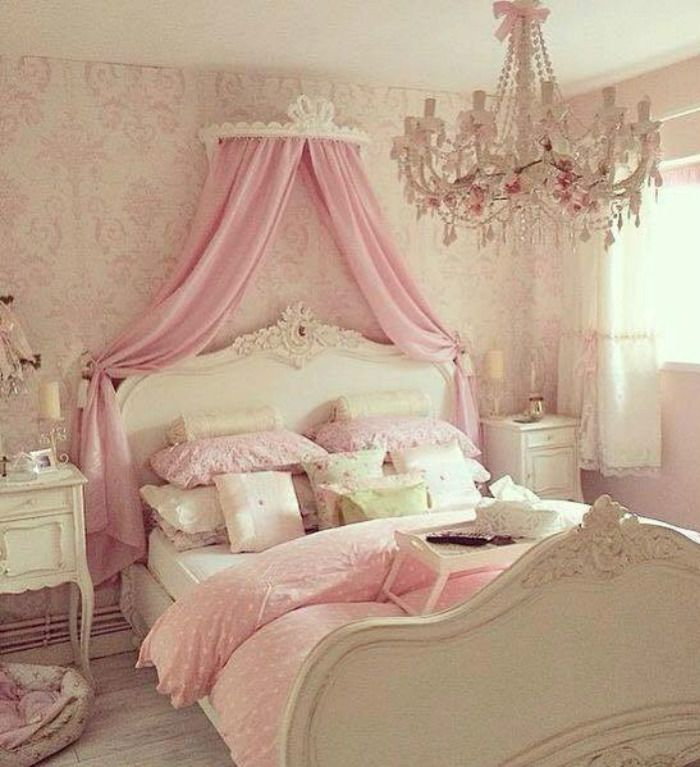 Pin By Kim Wilson On Shabby Chic Princess Room Decor Princess Bedrooms Girl Room