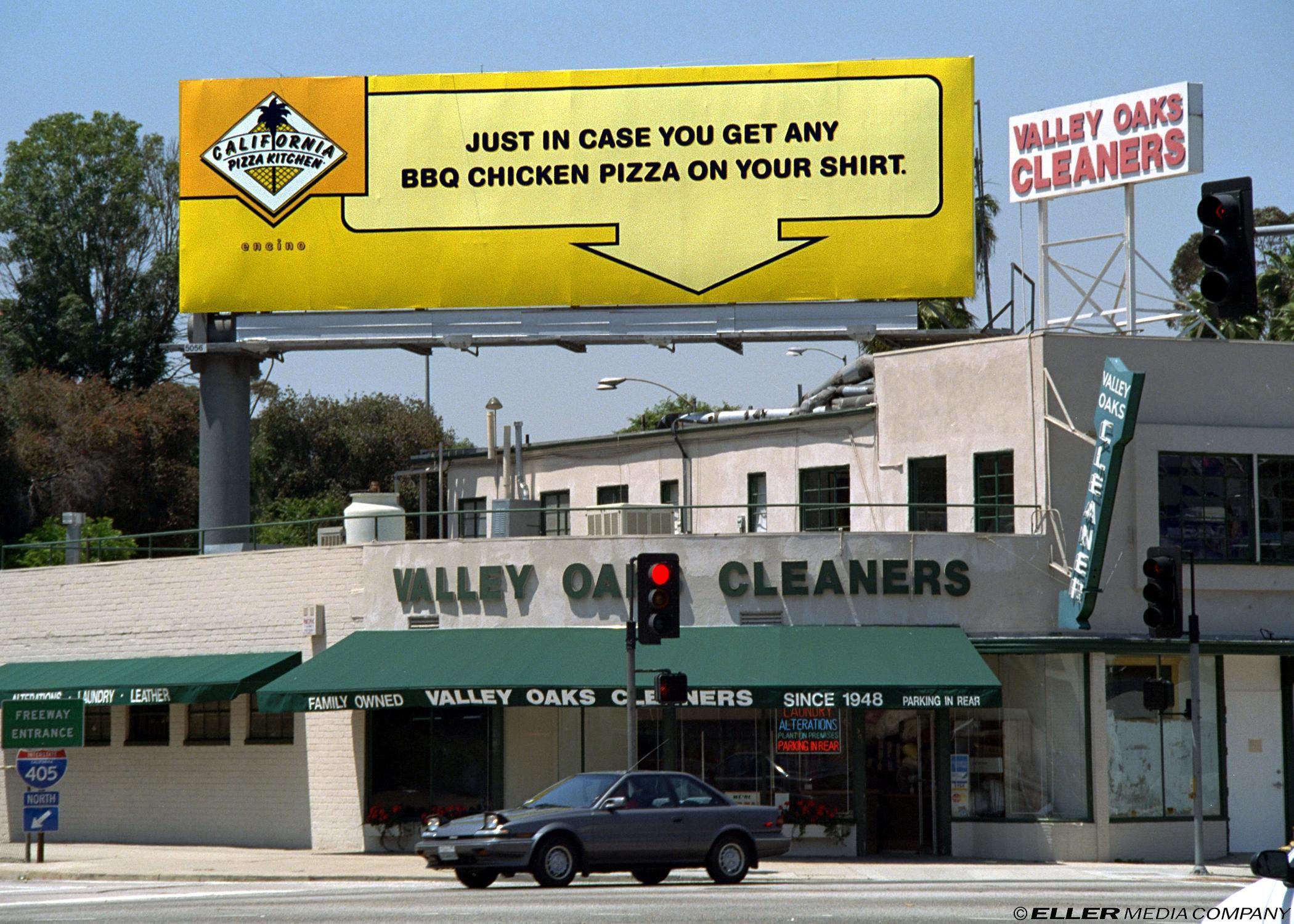 nationalpizzaweek ooh pizza billboard january 8 ooh national