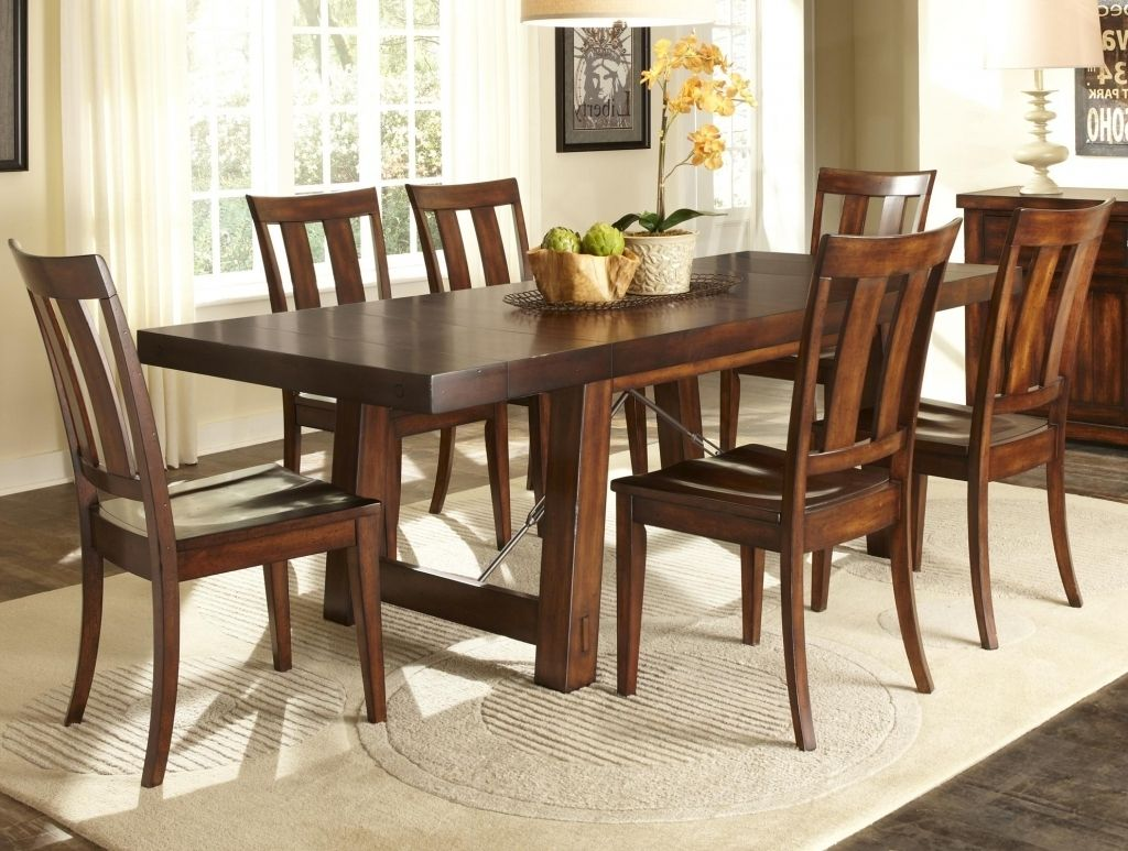 Room 7 Piece Dining Set Under 500 U69