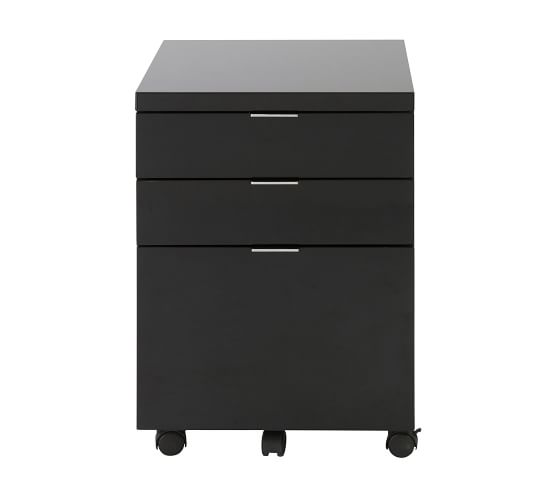 Gates 3 Drawer File Cabinet Pottery Barn In 2020 Filing Cabinet 3 Drawer File Cabinet Cabinet