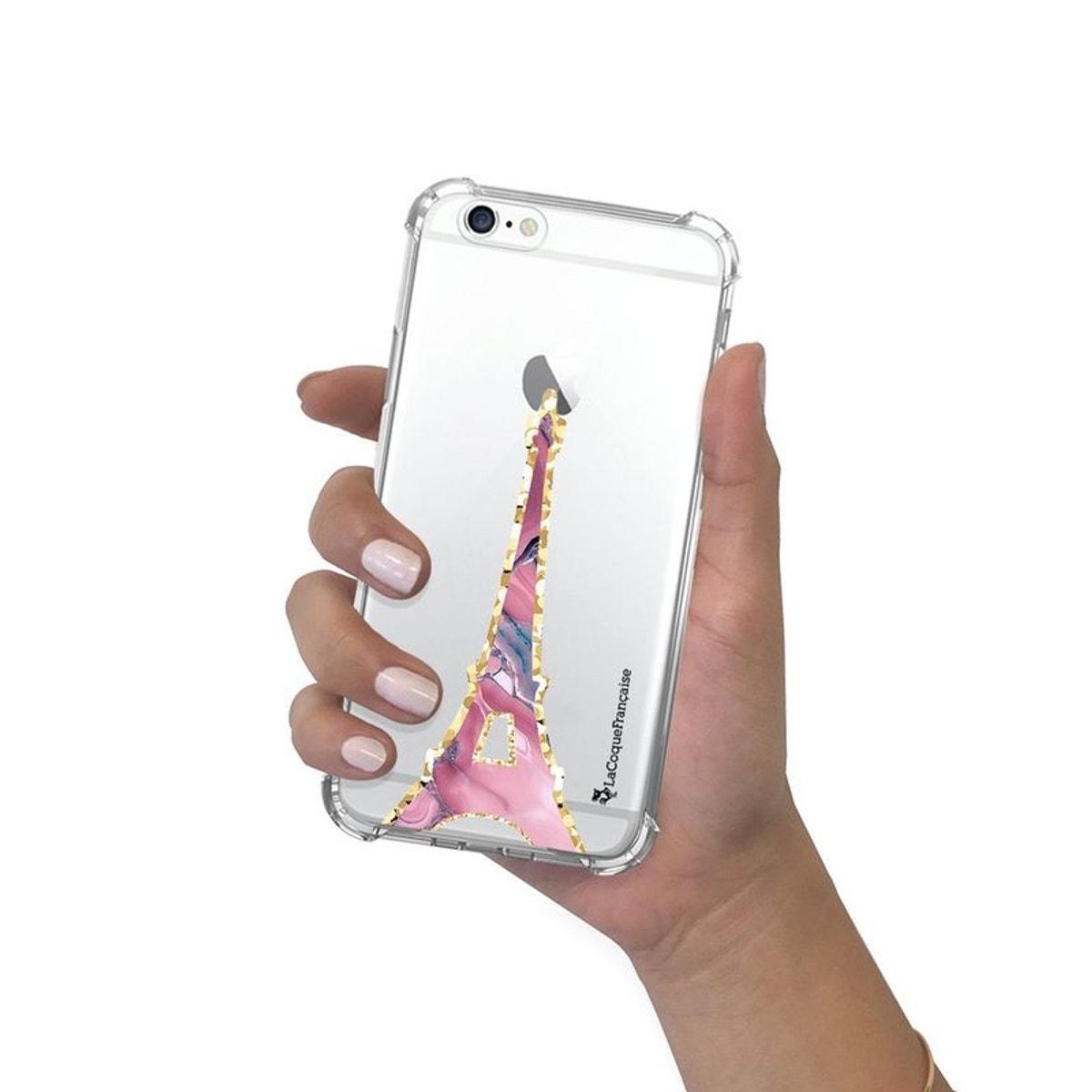 coque iphone 6 silicone monde