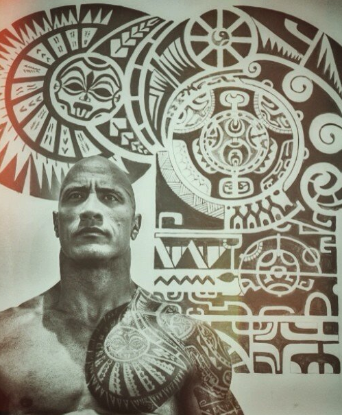 48 coolest polynesian tattoo designs | lawd have mercy men