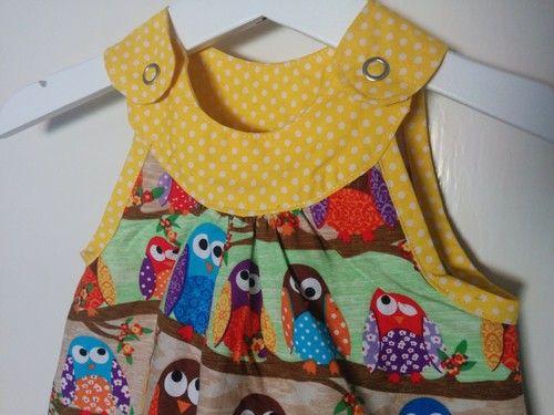 fa4c25eb6789 Sy till barn. Gratis mönster klänning tunika - Sara kan själv | Sara ...