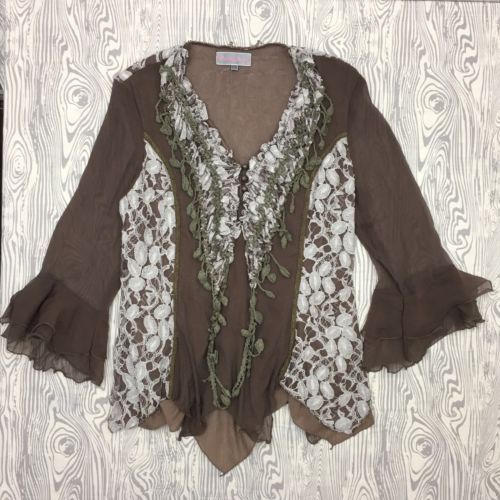 Pheasant style Tops by brandywineboutique77