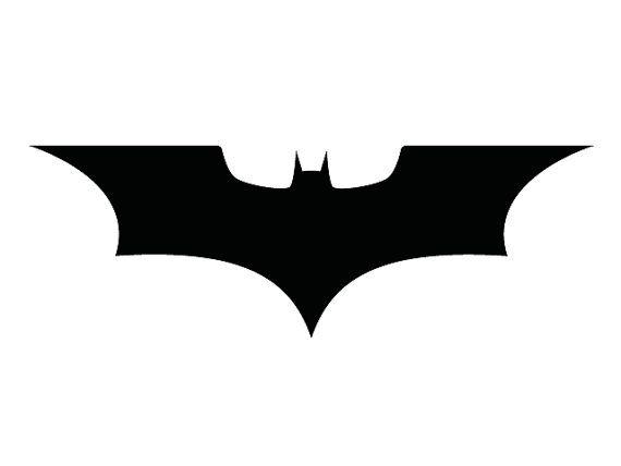 Batman Begins Batman The Dark Knight Batman The By Adesigningbee 1 99 Get Your Vinyl Decals Of The Dark Knight Now Tatuagens Batman Logotipo Do Batman Batman