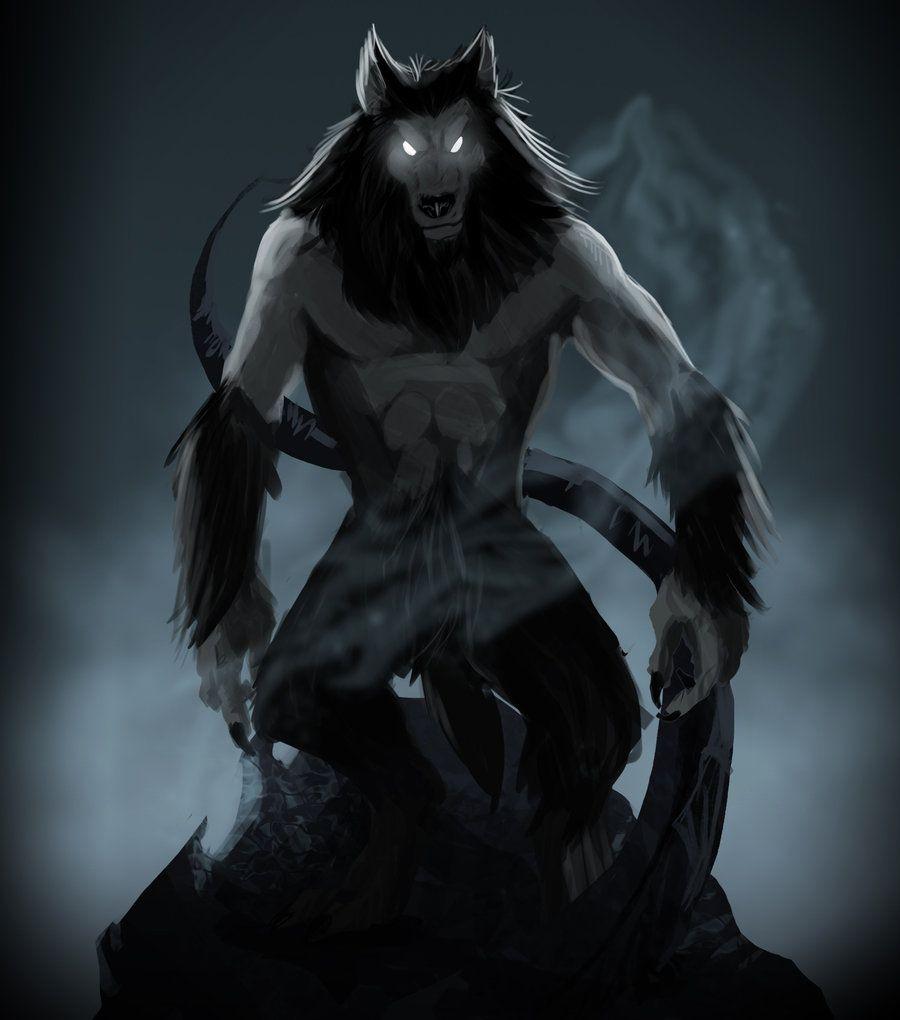 Lycan Werewolves | Lycans And Werewolves | WEREWOLFS | Skyrim