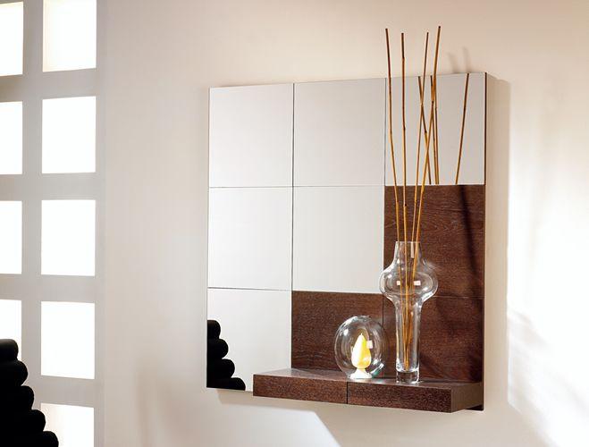 Pin de catalina vargas en espejos pinterest recibidor for Espejos decorativos juveniles