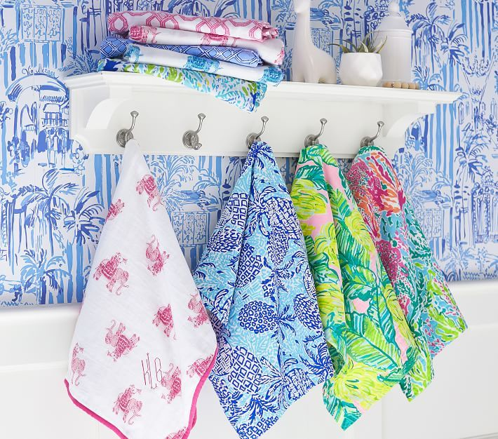 Lilly Pulitzer Exclusively For Pottery Barn Kids Pottery