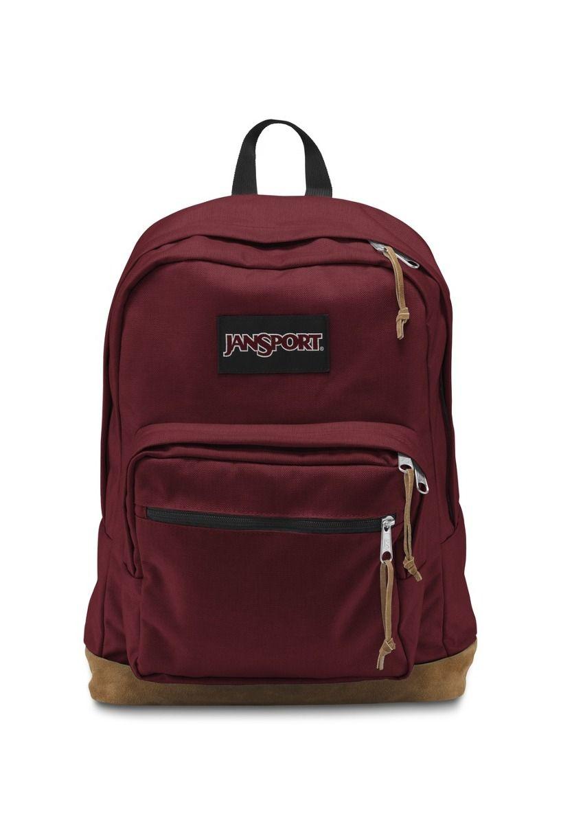 4666340e6 Mochila Right Pack/portanotebook 15 Viking Red - $ 1.190,00 en MercadoLibre