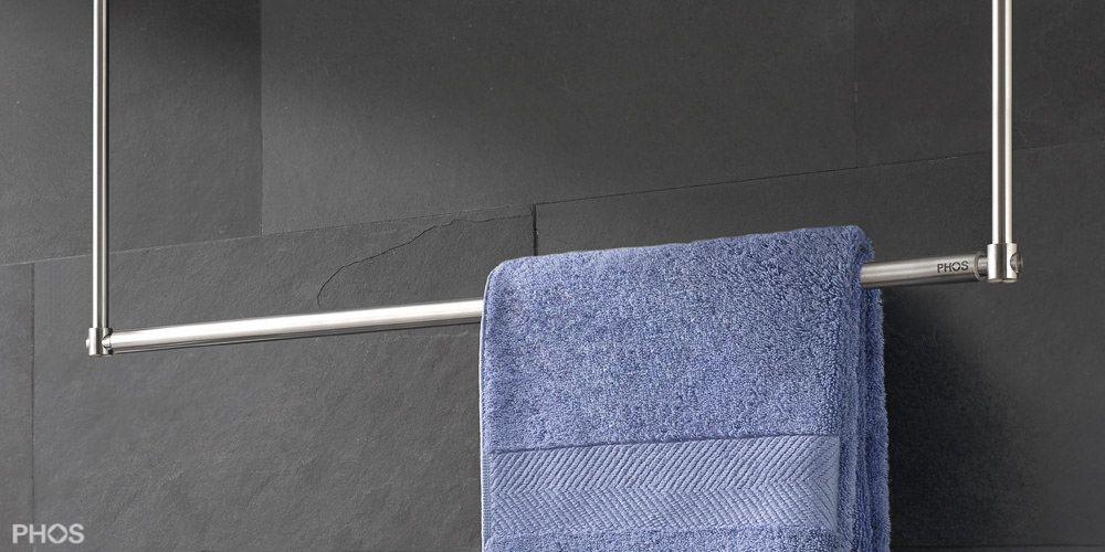 Decken Handtuchhalter T0
