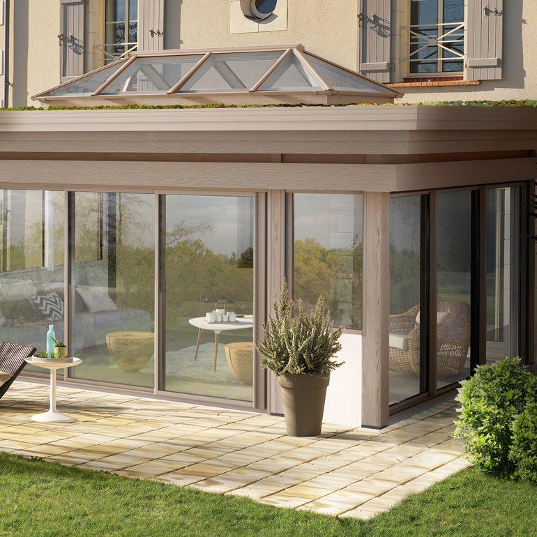 Windowseco: Vérandas en Aluminium - Menuiserie Aluminium   Veranda's