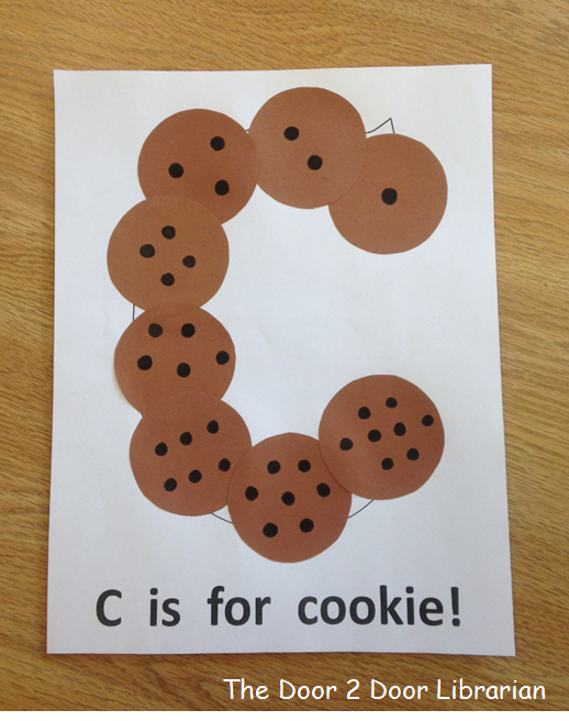 Pin by Laura Justice on Letter C Crafts | Preschool letter crafts