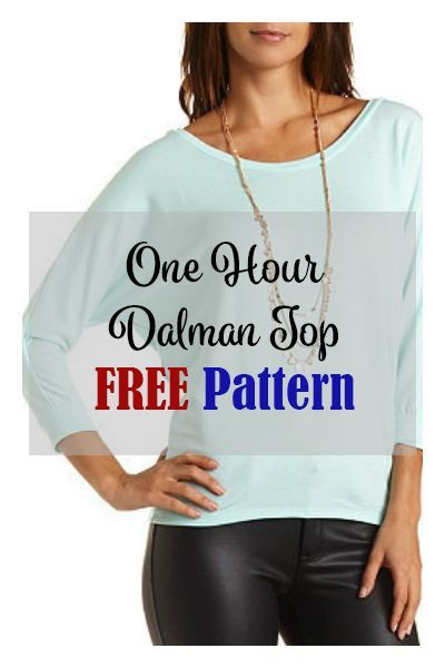 The Sunny Swing Tee Sewing Tutorial Free Pattern Free Sewing