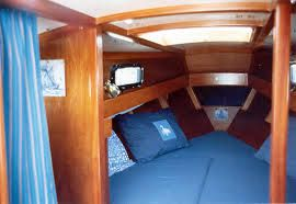 Image Result For Small Boat Interior Design Ideas Sailboats Boat