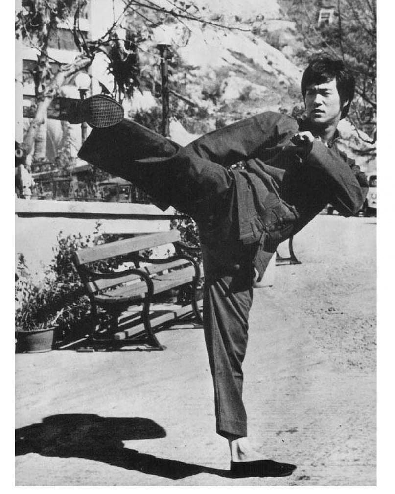 "Bruce Lee🎴 on Instagram: ""💎"" (With images) 