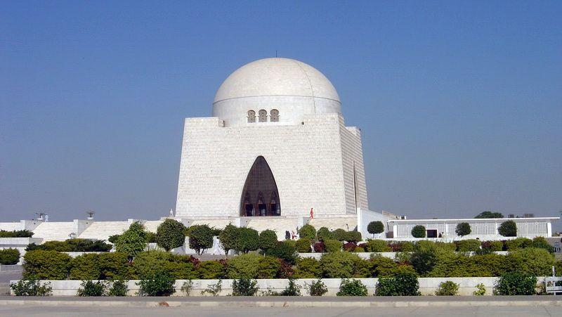 Karachi Jinnah's Tomb