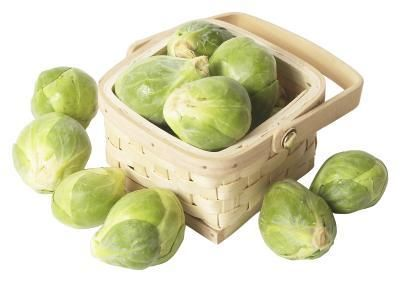 How to Blanch Brussels Sprouts and Then Saute Them in Olive Oil | LIVESTRONG.COM