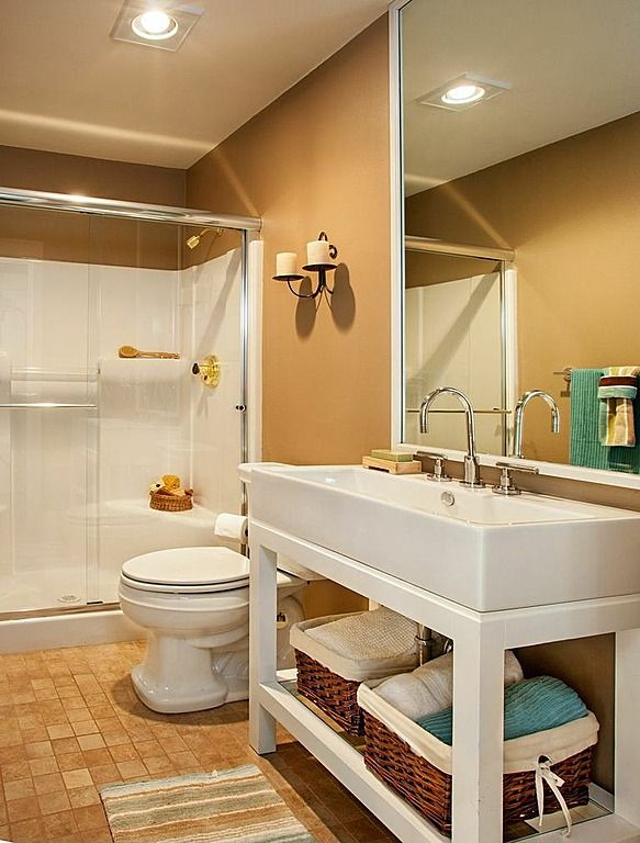 Modern 3/4 Bathroom - Find more amazing designs on Zillow ...