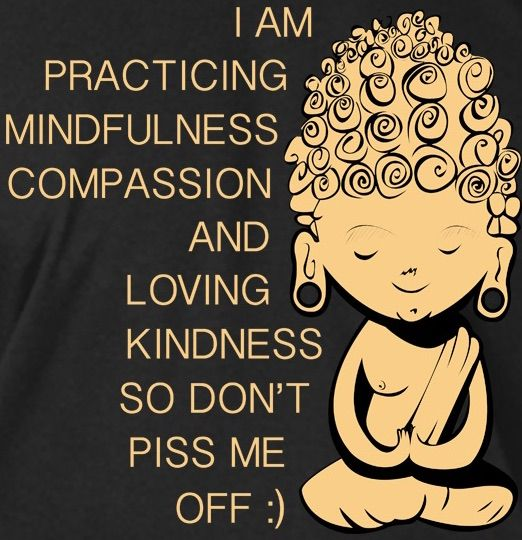 Inhale The Good Shit Exhale The Bullshit Meditation Zen