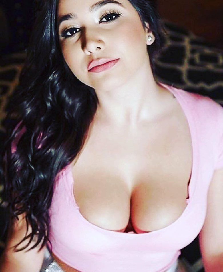 All Busty latina girls remarkable, rather