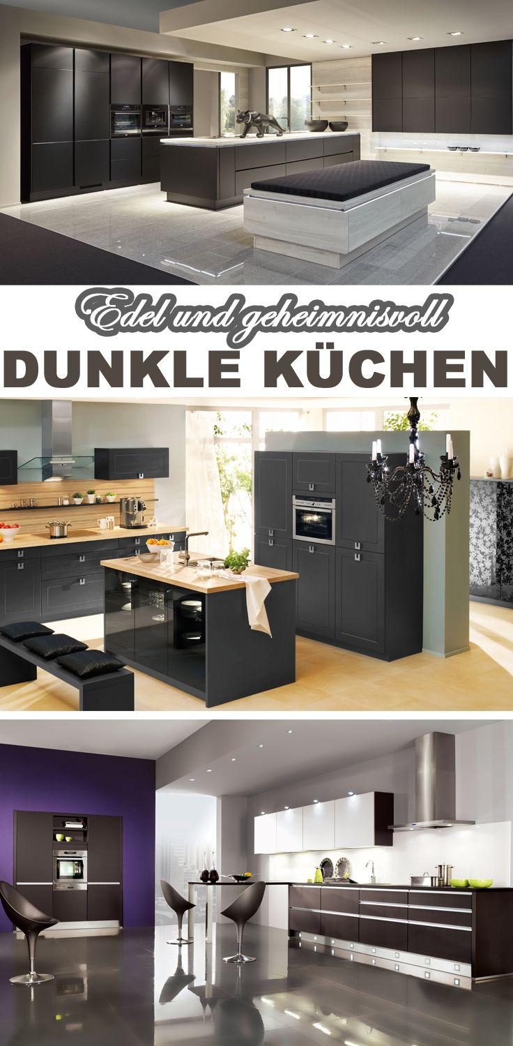 Fein Enteei Blau Küchen Pinterest Galerie - Ideen Für Die Küche ...