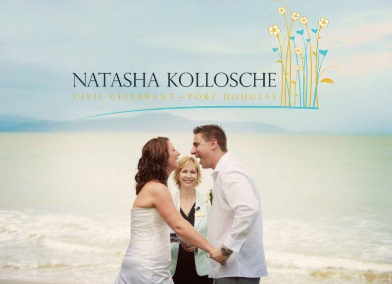 Natasha Kollosche Port Douglas Marriage Celebrant Wedding Lounge