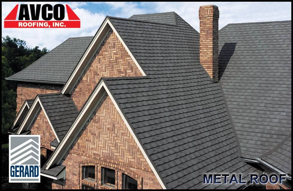 East Texas, Avco Roofing is a