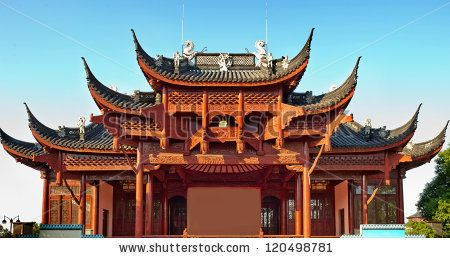 Image Result For China Architecture