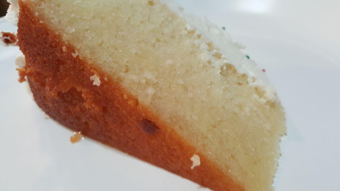 Puerto Rican Wet Cake Recipe