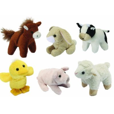65e75cb1911f Small Soft Toys | Soft Toy Animals | Online Toy Store | Farm Animal ...