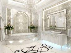 Villa Interior Design in Dubai, Villas Modern Interior Design, Photo 59