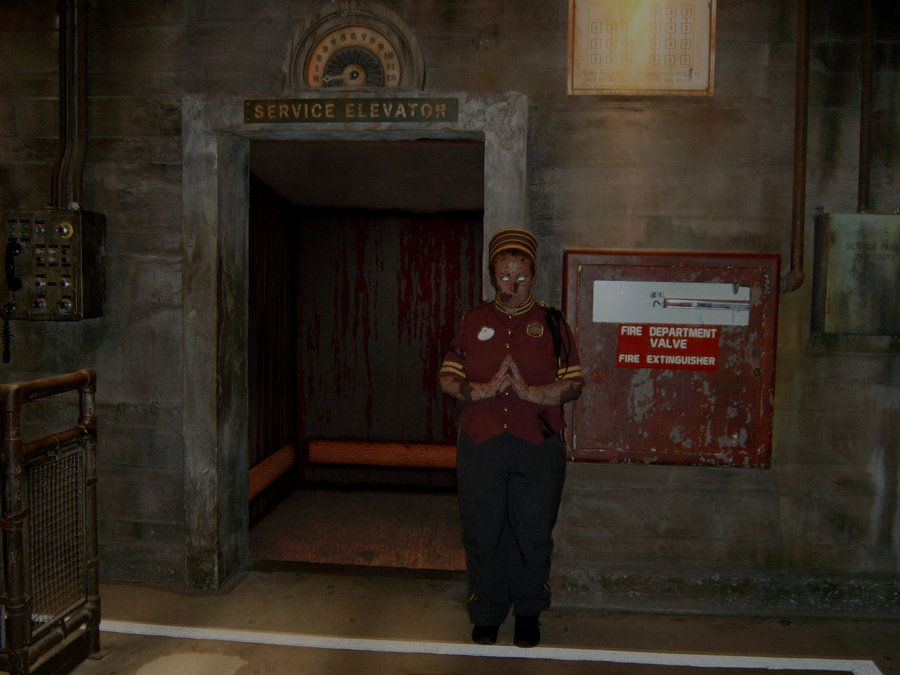 hollywood tower of terror inside - Google Search | tower ... Hollywood Tower Of Terror Inside