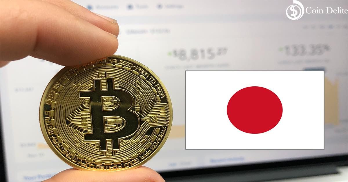 Ico And Crypto Regulations Set To Improve In Japan To Read More Latest News Visit Https Coindelite Com Cryptocurrency News Security Token Cryptocurrency