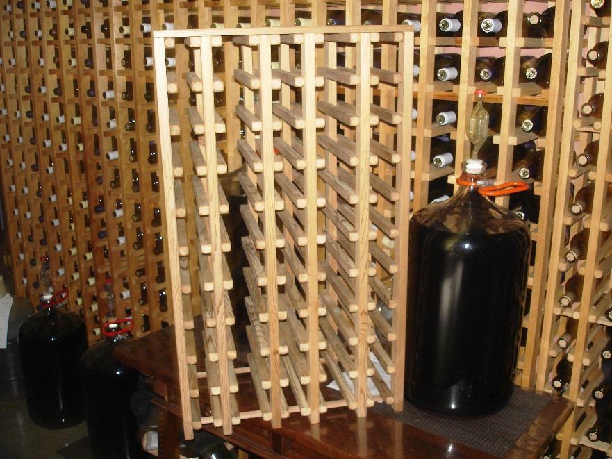 rack a vin - Recherche Google | vin | Pinterest