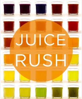 Juice Rush