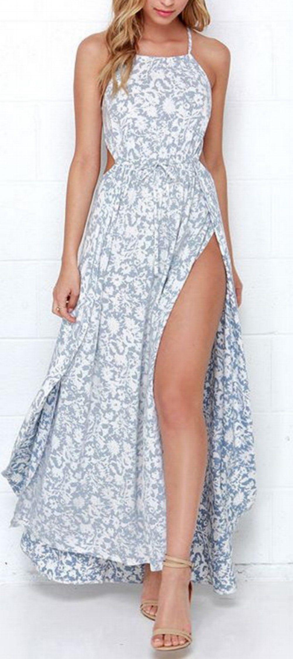 75 Flirty Summer Dresses To Copy Now | Stil und Kleider