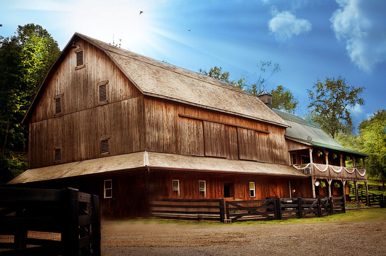 Rivercrest Farm Ohio Wedding Venues deannavickery