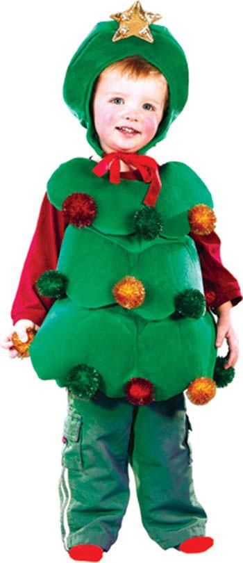 Xmas Tree Baby Toddler Costume Baby Costumes Baby Boy Christmas Outfit Baby Boy Christmas
