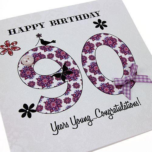 Pin By Cardsbybrawny On Big Birthday Cards Pinterest Vintage