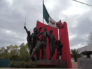 Parque Ninos Heroes